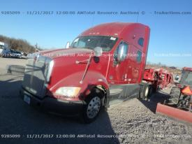 Salvage KENWORTH MOTOR TRUCK T7 SERIES